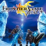 Frontier Gate Boost+ PSP ISO