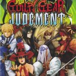 Guilty Gear Judgement PSP ISO