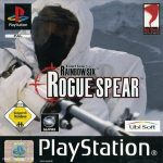 Tom Clancy's Rainbow Six Rogue Spear PS1 ISO