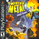 Twisted Metal Small Brawl PS1 ISO