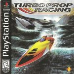 Rapid Racer PS1 ISO