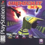 WipEout XL PS1 ISO