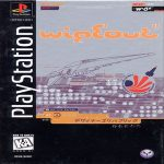 WipEout PS1 ISO