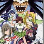 Kamen no Maid Guy – Boyoyon Battle Royale PSP ISO