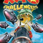 Kao Challengers PSP ISO