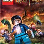 LEGO Harry Potter years 5-7 PSP ISO