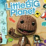 Little Big Planet PSP ISO