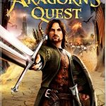 Lord of The Rings – Aragorn's Quest PSP ISO