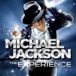 Michael Jackson The Experience PSP ISO