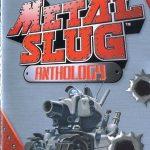 Metal Slug Anthology PSP ISO