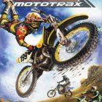 MTX Mototrax PSP ISO