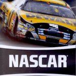 NASCAR PSP ISO