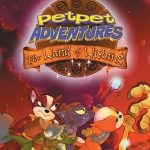 Neopets – Petpet Adventures – The Wand of Wishing PSP ISO