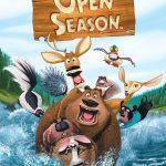 Open Season PSP ISO