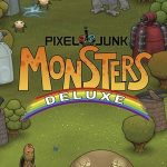 PixelJunk Monsters Deluxe PSP ISO