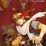 Legend of Heroes a Tear of Vermillion PSP ISO