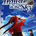 Legend of Heroes Trails in The Sky PSP ISO