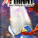 Prinny Can I Really Be The Hero PSP ISO