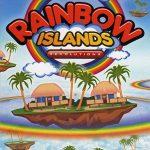 Rainbow Islands Evolution PSP ISO
