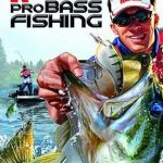 Rapala Pro Bass Fishing PSP ISO