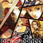 Rezel Cross PSP ISO