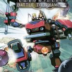 Steambot Chronicles – Battle Tournament PSP ISO