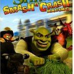 Shrek – Smash n Crash Racing PSP ISO