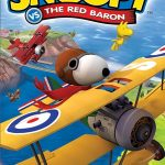 Snoopy vs the Red Baron PSP ISO