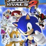 Sonic Rivals 2 PSP ISO