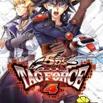 Yu-Gi-Oh! 5Ds – Tag Force 4 PSP ISO