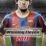 World Soccer Winning Eleven 2011 PSP ISO