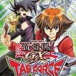 Yu-Gi-Oh! GX – Tag Force PSP ISO
