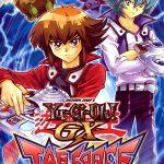 Yu-Gi-Oh! GX – Tag Force 2 PSP ISO
