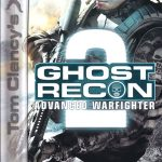 Tom Clancys Ghost Recon – Advanced Warfighter 2 PSP ISO