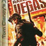 Tom Clancys Rainbow Six – Vegas PSP ISO